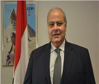 قنصل مصر بهيوستن يؤكد أهمية تعظيم التعاون القضائي بين الجانبين