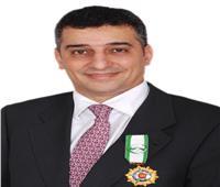 الدكتور محمد يحيى رئيسًا لقسم العظام بطب بنات الأزهر بالقاهرة