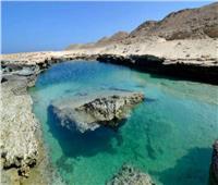 بعد اختياره الأجمل عالميا .. 6 معلومات عن شاطئ «النيزك» بمرسى علم