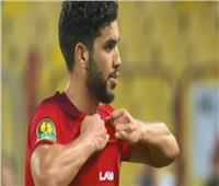 رد فعل صادم من «أزارو» بعد هجوم جماهير الأهلي