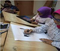ثقافة الإسكندرية تناقش الرسم والتصوير في العصر الروماني