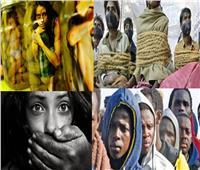 عبودية العصر الحديث| الاتجار في البشر جريمة عابرة للحدود.. وإشادة عالمية بالجهود المصرية