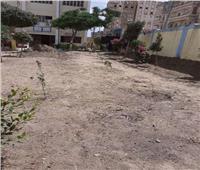 بدء فعاليات مبادرة «مصر أم الدنيا» استعدادا للعام الدراسي الجديد بالبحيرة