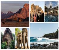 شاهد| أجمل الوجهات السياحية لعام 2019 ضمن قائمة «التايم» الأمريكية