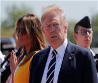 ترامب يصل إلى فرنسا لحضور قمة مجموعة السبع