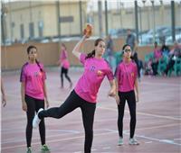 «إيروسبورت» يستضيف مباريات منتخب يد السيدات