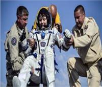 ناسا تحقق في أول جريمة فضاء| «مثلية» تتسلل لحساب «زوجتها» من المحطة الدولية