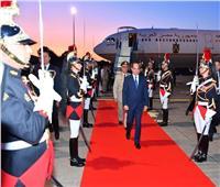 متحدث الرئاسة يكشف أبرز نقاط كلمة الرئيس السيسي خلال قمة «السبع الكبرى» بفرنسا