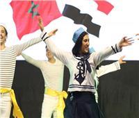 وزارة الشباب تختتم أسبوع الإخاء المصري المغربي