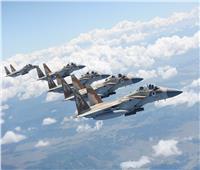 """الجيش الإسرائيلي يؤكد إغارته على أهداف في دمشق بدعوى إحباط """"عملية إيرانية"""" ضد إسرائيل"""