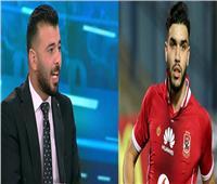 فيديو| ماذا قال عماد متعب عن إضاعة وليد أزارو للأهداف؟