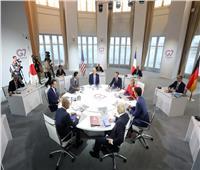الإليزيه: زعماء مجموعة الـ7 وافقوا على توجيه رسالة لإيران