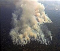 بالصور.. كيف تبدو حرائق الأمازون من الفضاء؟