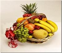 رجيم الفواكه لأصحاب فصيلة الدم «0»