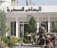 استكمال مرافعة الدفاع في محاكمة 43 متهماً بـ«حادث الواحات»| أول سبتمبر