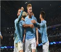 مانشستر سيتي يستعيد انتصاراته بالدوري الإنجليزي بالفوز على بورنموث 3-1
