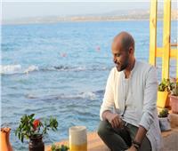 «أبو» يحتفل بطرح أغنية «عيش يا قلبي» مع «جاما ميوزيك»