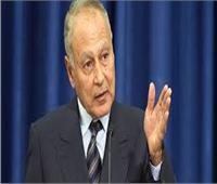 أبو الغيط: الجامعة العربية تدين الاعتداءات الإسرائيلية المتكررة على لبنان