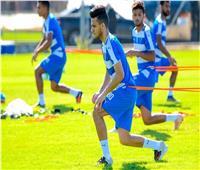 الزمالك يجهز مصطفى فتحي للمباريات