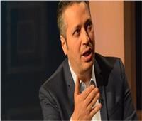 رسمياً.. نقابة الإعلاميين: منع «تامر أمين» من الظهور على أي قناة