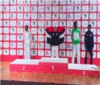 مصر تحافظ على صدارة دورة الألعاب الإفريقية ب85 ميدالية