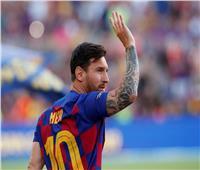 «ميسي» يواصل الغياب عن تدريبات برشلونة