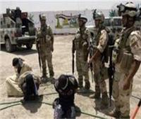 الشرطة العراقية تعتقل 8 إرهابيين في مدينة الرمادي