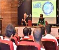 خاص| مدير «ايفاب» يكشف خطوات تطبيق الـ«VAR» بالدوري المصري