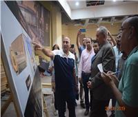 محافظ البحر الأحمر: افتتاح متحف الغردقة الأثري نهاية العام الجاري