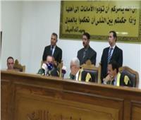 تأجيل محاكمة 9 متهمين باستعراض القوة بـ«أحداث الموسكي» لـ 22 سبتمبر