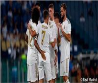 ريال مدريد يؤكد إصابة رودريجيز وغيابه عن مواجهة فياريال