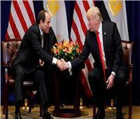 فيديو| العلاقات المصرية الأمريكية.. تعاون ممتد بين القاهرة وواشنطن