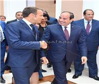 مشاركة ناجحة للرئيس في قمة السبع الكبار بفرنسا.. السيسي يوحد «صوت أفريقيا» أمام زعماء العالم