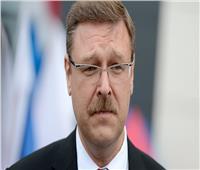 روسيا: إدارج مسؤولين أمريكيين بقائمتنا السوداء رد فعل على عقوبات واشنطن