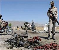 مقتل وإصابة 19 من عناصر طالبان في غارات جوية أمريكية شرق أفغانستان