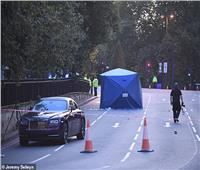 ملياردير قطري يتسبب في حادث تصادم قرب قصر باكنجهام