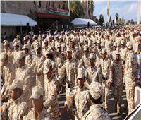 أول تعليق من الجيش الليبي على بيان الاستقالة المنسوب للمجلس الرئاسي