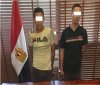 أمن القاهرة ينجح في إحباط سرقة سيارة ويضبط المتهمين