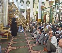 محافظ أسيوط يشهد إحتفال مديرية الأوقاف بالعام الهجرى الجديد بمسجد ناصر