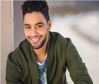 أحمد جمال يطير إلى اليونان لتصوير أغنيات ألبومه الجديد