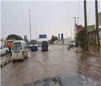 مع بداية الخريف| هيئة الأرصاد تحذر هذه المحافظات من خطر السيول