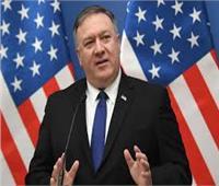 """بومبيو: علاقات واشنطن ولندن ستصبح أقوى بعد """"البريكست"""""""