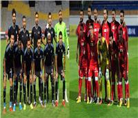 الليلة| بيراميدز يخشي مفاجآت حرس الحدود في كأس مصر