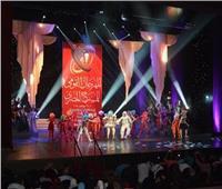 اليوم..ختام «المهرجان القومي للمسرح»