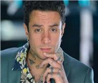 """أحمد الفيشاوي ينشر كواليس جلسة تصوير بوستر فيلم """"يوم مصري"""""""