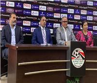 اتحاد الكرة يستعد للإعلان عن مدرب منتخب مصر.. تعرف على التفاصيل