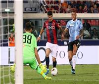 شاهد| «سوريانو» يقود بولونيا لتصدر الدوري الإيطالي