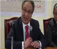 وفد من أساتذة «مصر للعلوم والتكنولوجيا» يزور جامعة لوشيان بلاجا برومانيا
