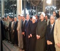 محافظ القاهرة يشهد احتفالية العام الهجري الجديد
