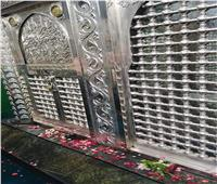 إغلاق ضريح «الحسين» لاحتفال الأوقاف بالعام الهجري